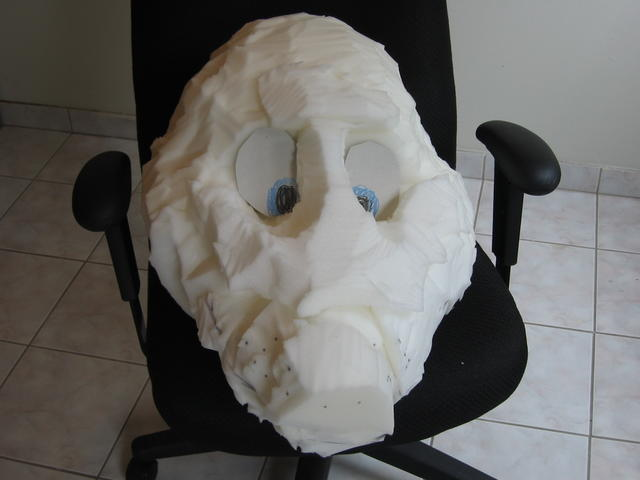 Soubor:Fursuit-head-foam.jpg