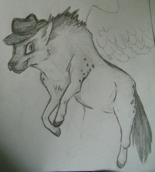 Furry Art Wikifur Encyclopedie O Furry Fandomu